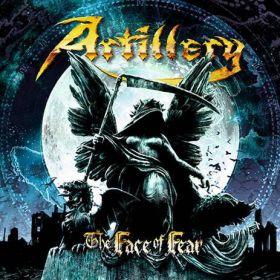 "ARTILLERY ""The Face of Fear"" 2018 [DIGI]"