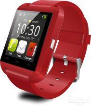Умные часы SmartWatch U8(красные)