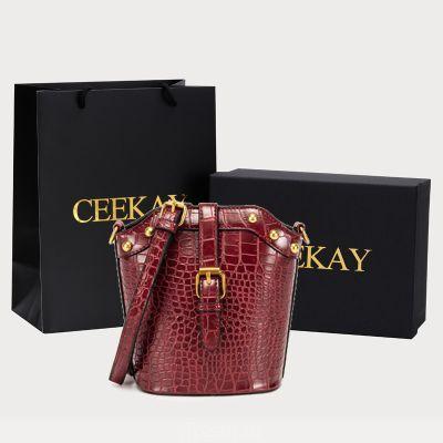 Популярная маленькая сумка 2020 Новая приливная корейская версия дикая мода премиум-чувство мини-сумка-ведро осень-зима женская сумка