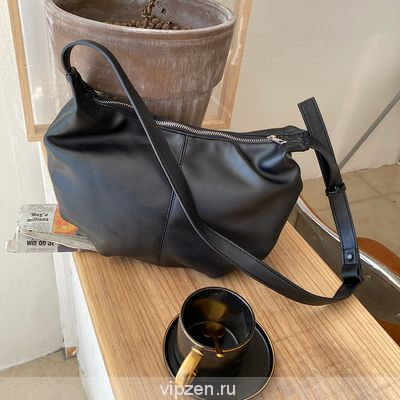 Сумка женская сумка 2020 новая корейская версия большой емкости пельмени сумка мягкая кожа тотализатор сумка Джокер прилив сумка через плечо