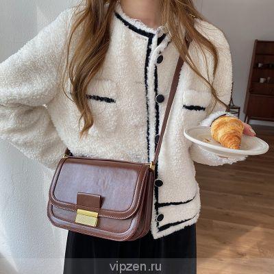 Маленькая ck женская сумка 2020 новая тенденция осень и зима дикая атмосфера одно плечо через плечо раскладушка тофу сумка ретро маленькая квадратная сумка