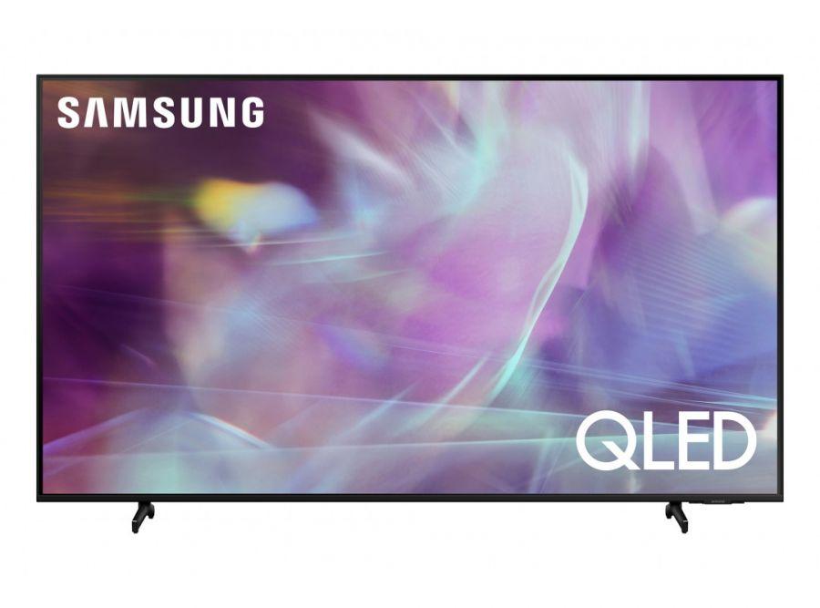 Телевизор Samsung QE55Q67AAUX