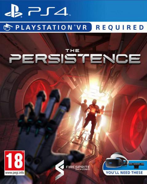 Игра The Persistence (только для VR) (PS4)