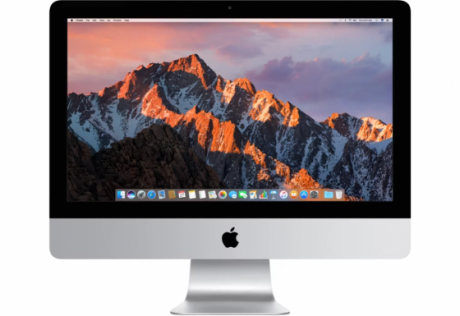 "Apple iMac 21.5"" Retina 4K Core i5 3.4 ГГц, 8 ГБ, 1 ТБ Fusion Drive, Radeon Pro 560 4 ГБ"