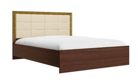 Кровать двуспальная Айрум (1600)