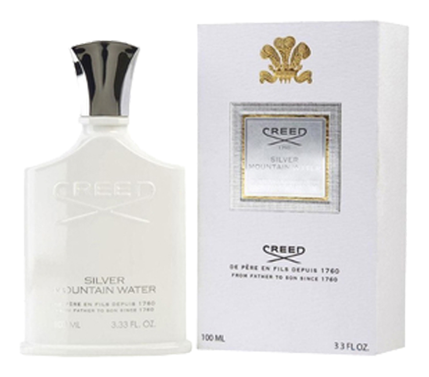 Creed Silver Mountain Water 100 мл A-Plus