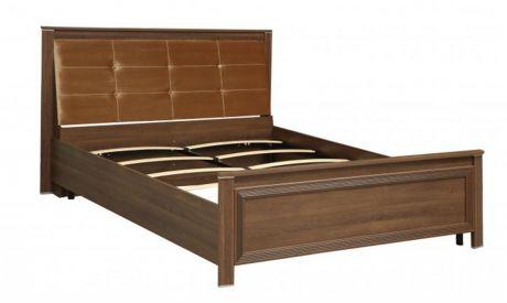 Кровать двуспальная 06.300 Моника с подъемным мех. (1600)