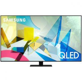 Телевизор QLED Samsung QE55Q80TAU