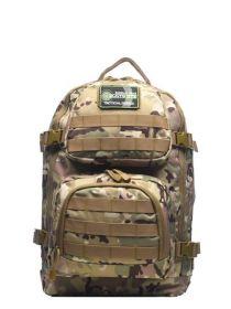 Рюкзак тактический HUNTSMAN RU 880 40 л Мультикам