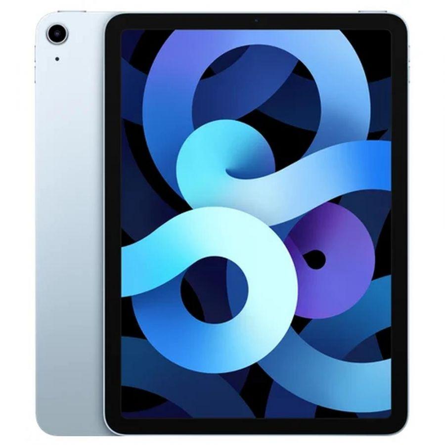 Планшет Apple iPad Air (2020) 64Gb Wi-Fi + Cellular Sky Blue (MYH02)