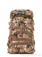 Рюкзак тактический HUNTSMAN  RU 052 40л Мультикам