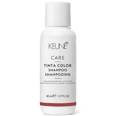 Keune Шампунь Тинта Колор/ Care Tinta Color Shampoo, 80 мл.