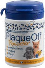 Cредство для профилактики зубного камня у собак и кошек ProDen PlaqueOff Швеция