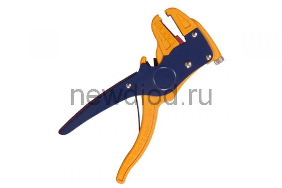 Инструмент для зачистки многожильного кабеля REXANT HT-150B