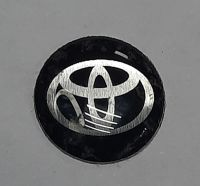 Логотип TOYOTA для автоключей