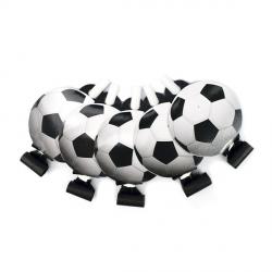 Дудочки-языки Футбольные