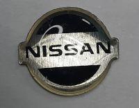 Логотип NISSAN для автоключа