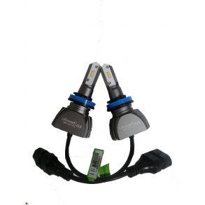Светодиодная лампа серия Allroad Q3 цоколь H11