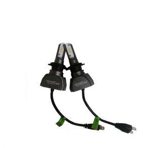 Светодиодная лампа серия Allroad Q3 цоколь H7