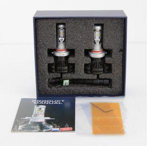 Светодиодные лампы HB3 9005 серия ZES-X5