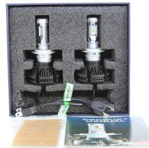 Светодиодные лампы H7 серия ZES-X5