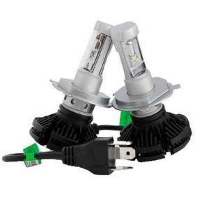 Светодиодные лампы H4 серия ZES-X5