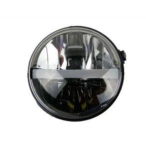 Светодиодные фары головного света 5,75 дюймов 6K-HH003C