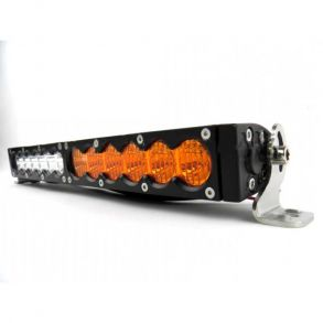Однорядная светодиодная CREE балка 60W COMBO