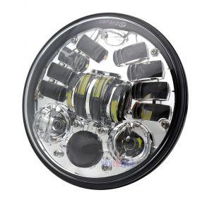 Светодиодные фары головного света 5,75 дюймов 6K-HH004C