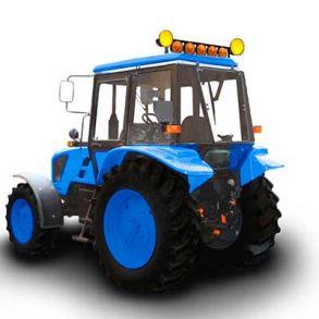 Комплект дорожной индикации на трактор ДССИ