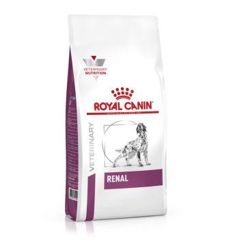 Роял канин Ренал РФ16 для собак (Renal canine RF16)