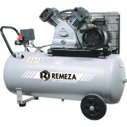 СБ4/С-200.LB30A Компрессор поршневой 420 л/мин, 10 бар, 2.2 кВт. 220 В, ресивер 200 л. Remeza