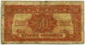 Австрия 50 грошей 1944