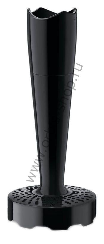 Насадка-пюрешница для блендера Braun 4191, 4199, черная