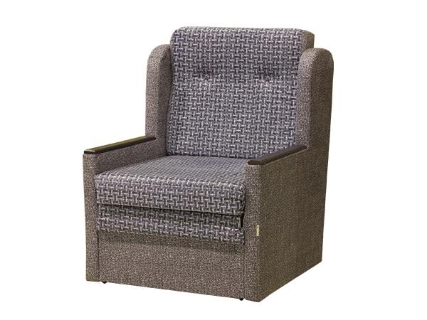 Кресло-кровать Классика Д серый
