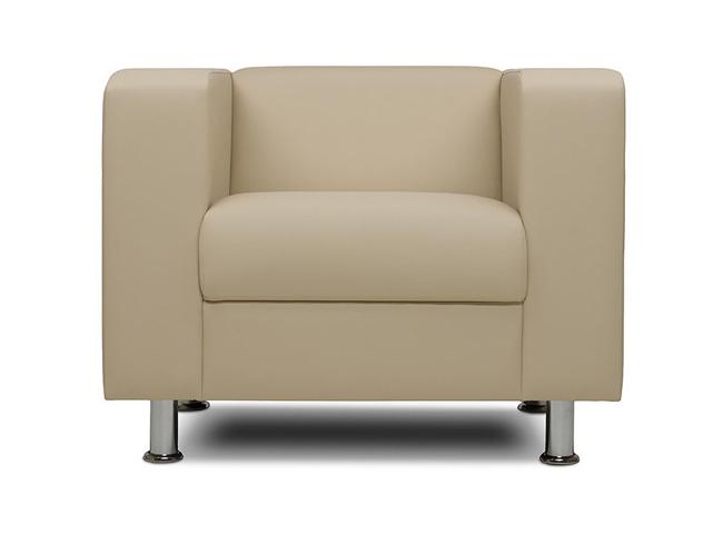 Кресло офисное Бит беж