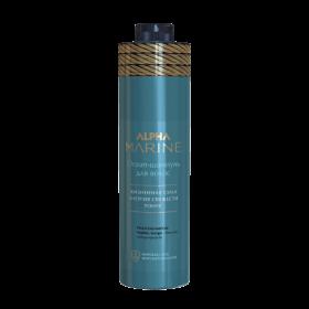 Ocean-шампунь для волос ALPHA MARINE 1000 мл