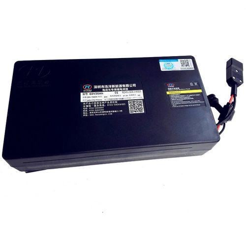 Дополнительный аккумулятор для электроскутера Citycoco 20000mAh 60V