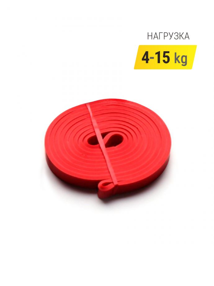 Резиновая петля SPR (Сопротивление 4-15 кг)