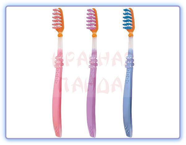 Щетка зубная Dental Care Batel