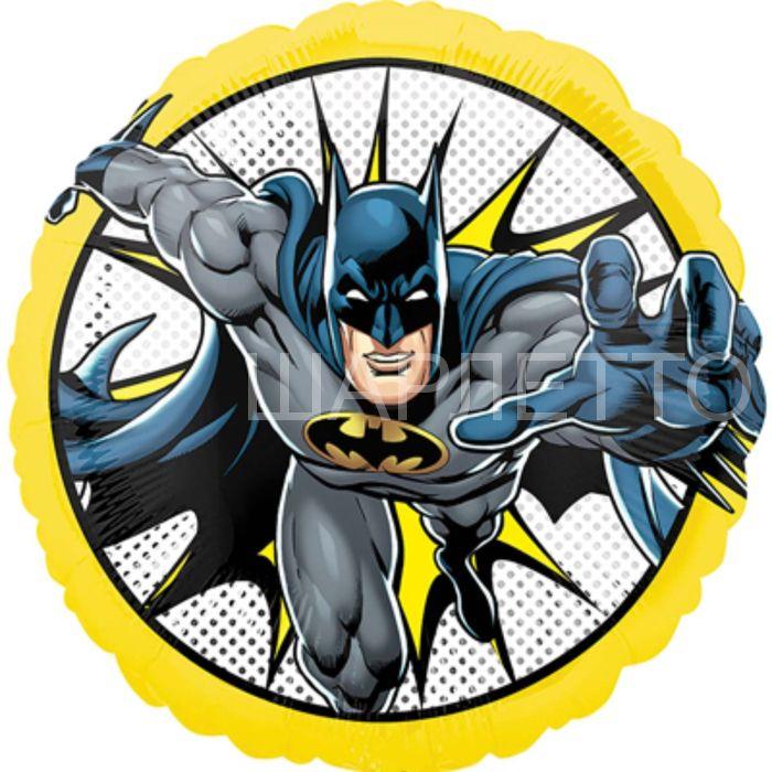 """Круг """"Бэтмен"""""""