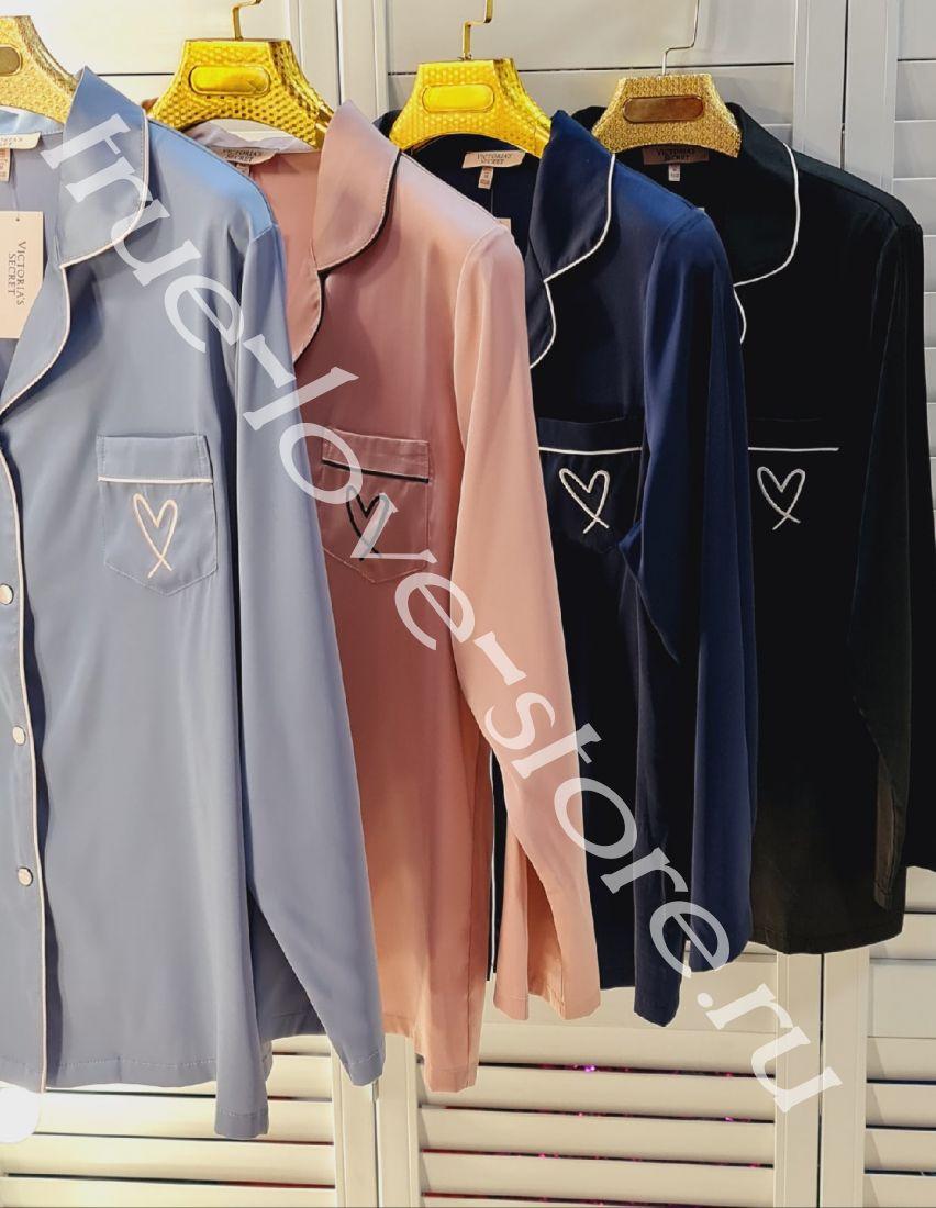 1005 - 1 шт пижамка двойка Victoria's Secret