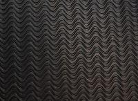 Piligrim 570*380*3,5мм. Черный
