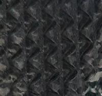 Piligrim 570*380*2.5мм. Черный