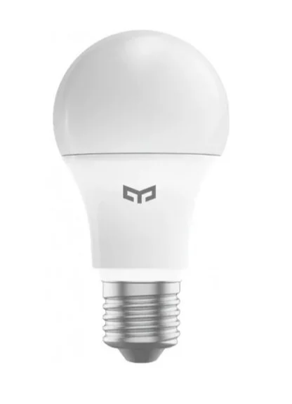 Лампа светодиодная Yeelight LED Bulb Mesh Edition (YLDP10YL), E27, 6Вт (RU/EAC)