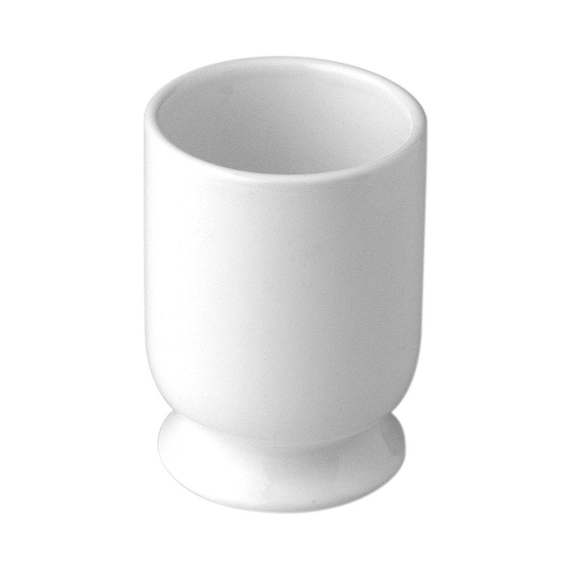 Настольный стакан из керамики Nicolazzi Classica d'appoggio 6002 ФОТО
