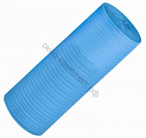 Подложка Порилекс НПЭ 3х1000мм (1м х 50) голубой