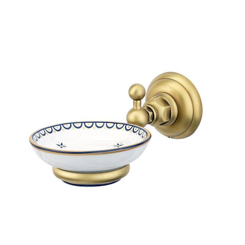 Мыльница для ванной Nicolazzi Classici - Le Pietre 1487 ФОТО