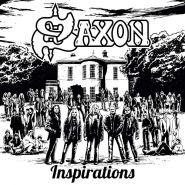 SAXON - Inspirations 2021