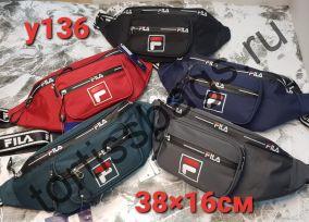 Y-136 сумка поясная